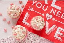 Delicious - Valentines Day / A collection of crafts, recipes, decor and more for Valentine's Day!
