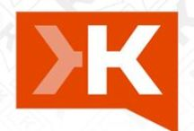 Klout / About me