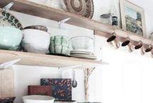 NEST / home | decor | simplicity