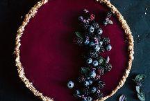 NOURISH / recipes | imbibe | indulge