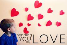 valentines / by Ashley Whetman