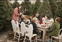 Christmas / by Brooke Gordon
