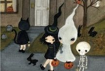 HALLOWEEN / by Sharon Welty
