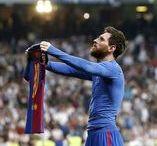 Barcelona / Futbol Club Barcelona