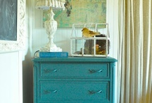furniture redos / by Susan Bourgeois