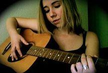 Beautiful Movies & Music / by Lauren F Henry