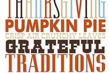 Thanksgiving / Fall Harvest Party- Thanksgiving - pilgrims  / by Rachel Stinde