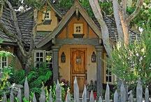 F - Homes I like / by Jane Cano