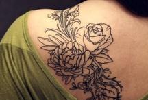 If I got a tattoo...