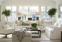 Home Sweet Home Chic / by Denise Spackman