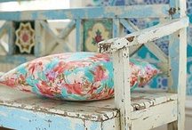 Shabby chic / by Denise Spackman