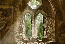 Doors and Windows I Like. / by Jane Cano