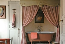 Powder Room Chic / by Denise Spackman