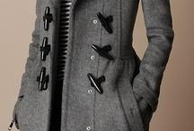 Coats / by Jane Cano