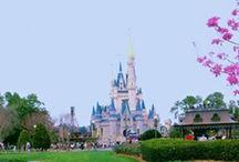 Disney-Love / by Kelly Honea