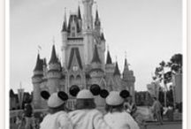 Disney Trip 2015 / Let the dream planning begin! / by Kelly Honea