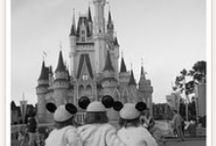 Disney Trip 2015 / Let the dream planning begin! / by Kelly Honea