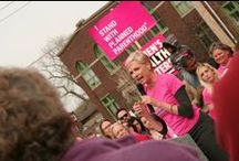 PPSLR in Action / by Planned Parenthood of the St. Louis Region and Southwest Missouri