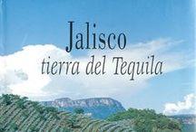 Jalisco, Donde No Nos Rajamos / by Lulu Corinne