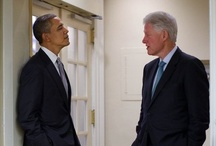 Four more Years / President Obama n Joe Biden won second term to Oval Office.  / by Janet Gilmore  RWC