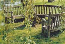 Outdoor Havens / Landscaping, beautiful outdoor spaces