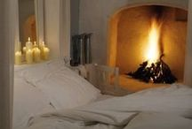 Fireplace Chic / by Denise Spackman