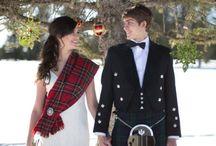 Scottish/Celtic Wedding Ispiration