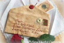 Be Crafty--Gifts