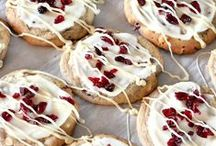 Desserts / Let me introduce you to some of our favorite desserts, treats and sweets. http://practicalsavings.net/category/in-the-kitchen/desserts/
