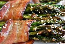 Appetizers & Sides / Looking for a tasty appetizer or side dish? Serve one of these up with your main dish.   http://practicalsavings.net/category/in-the-kitchen/appetizers-sides/