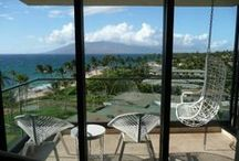 Andaz Maui at Wailea / This new 5 star resort opened its doors on Sept 1, 2013 as the newest deluxe hotel in Maui.  We are so excited to start sending our clients to the new Andaz Maui at Wailea. / by My Vacation Lady Mindy Gilbert