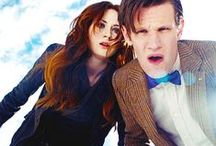 Geekology: The Doctor / Dr. Who, oh, yes!