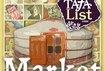 TAFA Market / The TAFA Market was a test that then led to the creation of Artizan Made, http://www.artizanmade.com. Some of the links may be broken, but check out both www.tafalist.com and artizanmade.com. You will not be disappointed!
