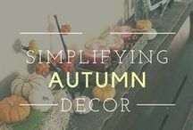 Autumn / Check this board for some awesome frugal Autumn ideas. Enjoy! http://practicalsavings.net/