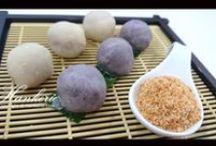 Oriental Cuisine / Homemade Oriental Cuisine