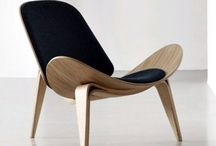 Chairs as Design Classics... / All the chairs that have had major impact on design in recent times...