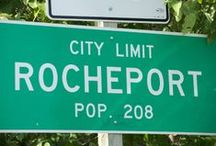 Rocheport and Mid-MO