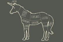 glitter donkey / by Suzanne