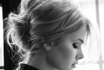 hair / ~ hair...cuts, styles, colors ~ / by Pascia