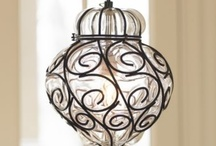 Lighting Fixtures / by Nancy Edmonds Taylor
