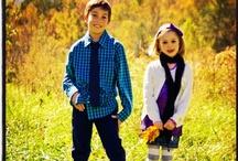 Kids: Kohl and Kenzie / by Jamie Byrd