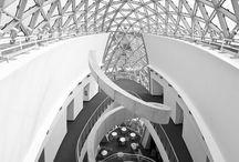 ARCHITECTURE / by Antje Villari