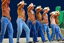 Country Music & Line Dancing / by Denise Connor