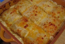 Favorite Recipes / by Lisa Perritt