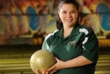 Women's Rifle & Bowling / by UAB Athletics
