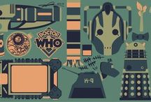Doctor Who / by Seth Croxton