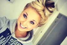Hairstyle & Makeup <3