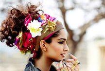 Bohemian,Gypsy & other Ethnic styles