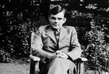 Monstruos / by Patricia Damiano