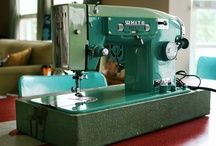 Sewing & ..........